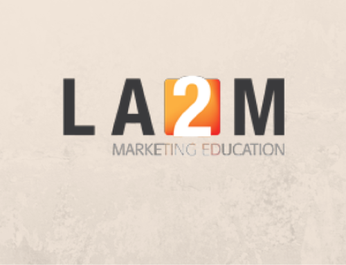 Upcoming LA2M Presentation on Marketing at a Big Ten University
