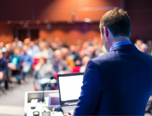 10 Tips for Submitting Speaker Abstracts